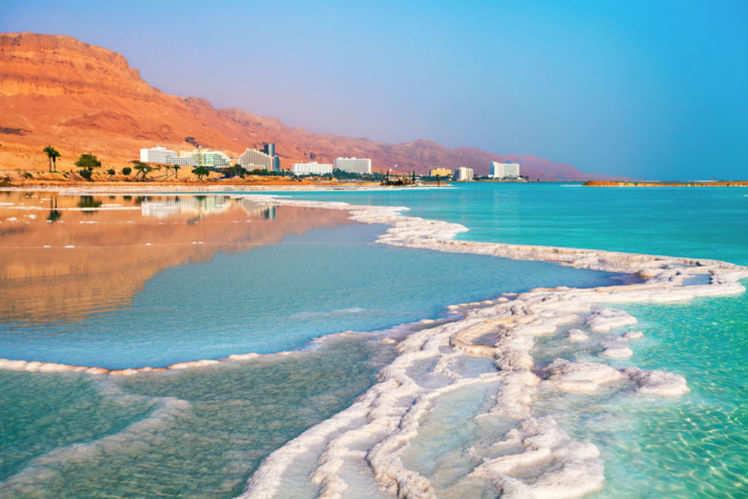 Israel Dead Sea – MB TRAVEL TOUR