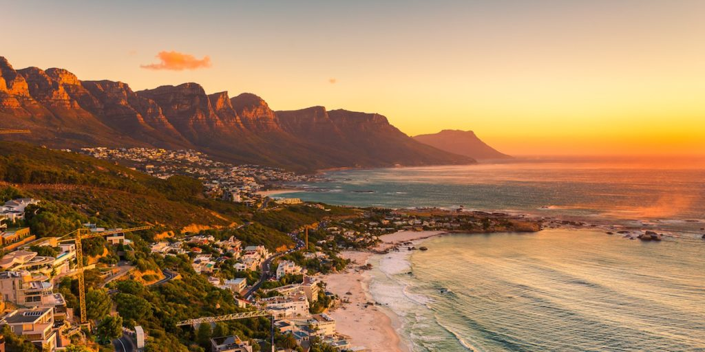 Discover South Africa – MB TRAVEL TOUR